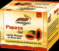Papaya Skin Gel