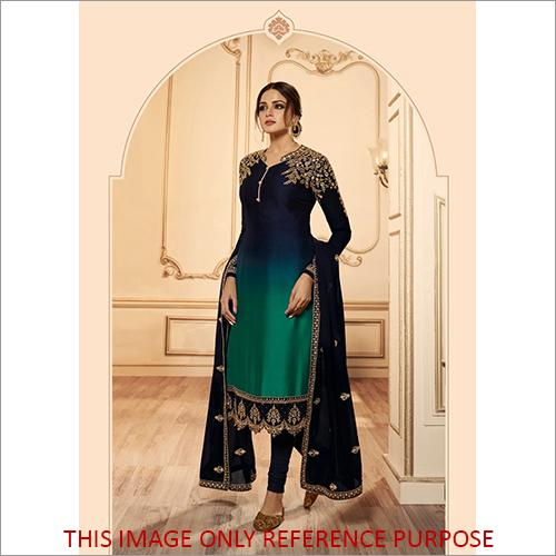 Indian Ladies Churidar Suit