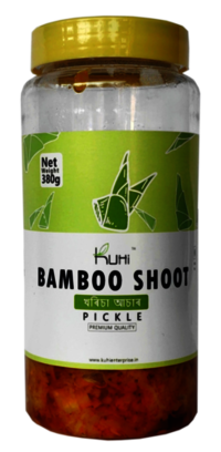 Bamboo Shoot Pickle