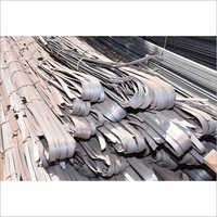 Industrial Mild Steel Strips