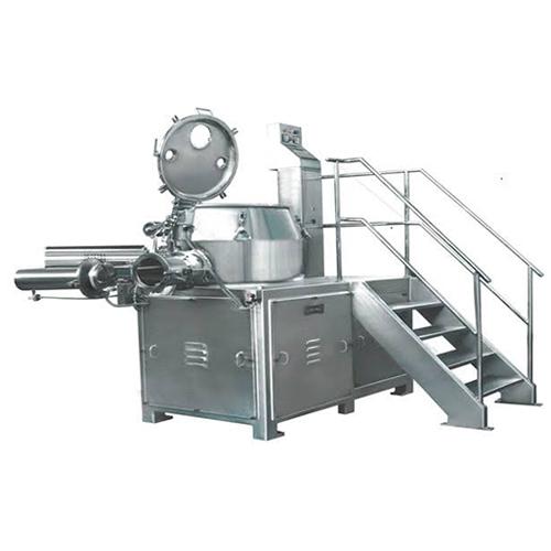 Rapid Mixer Granulator RMG