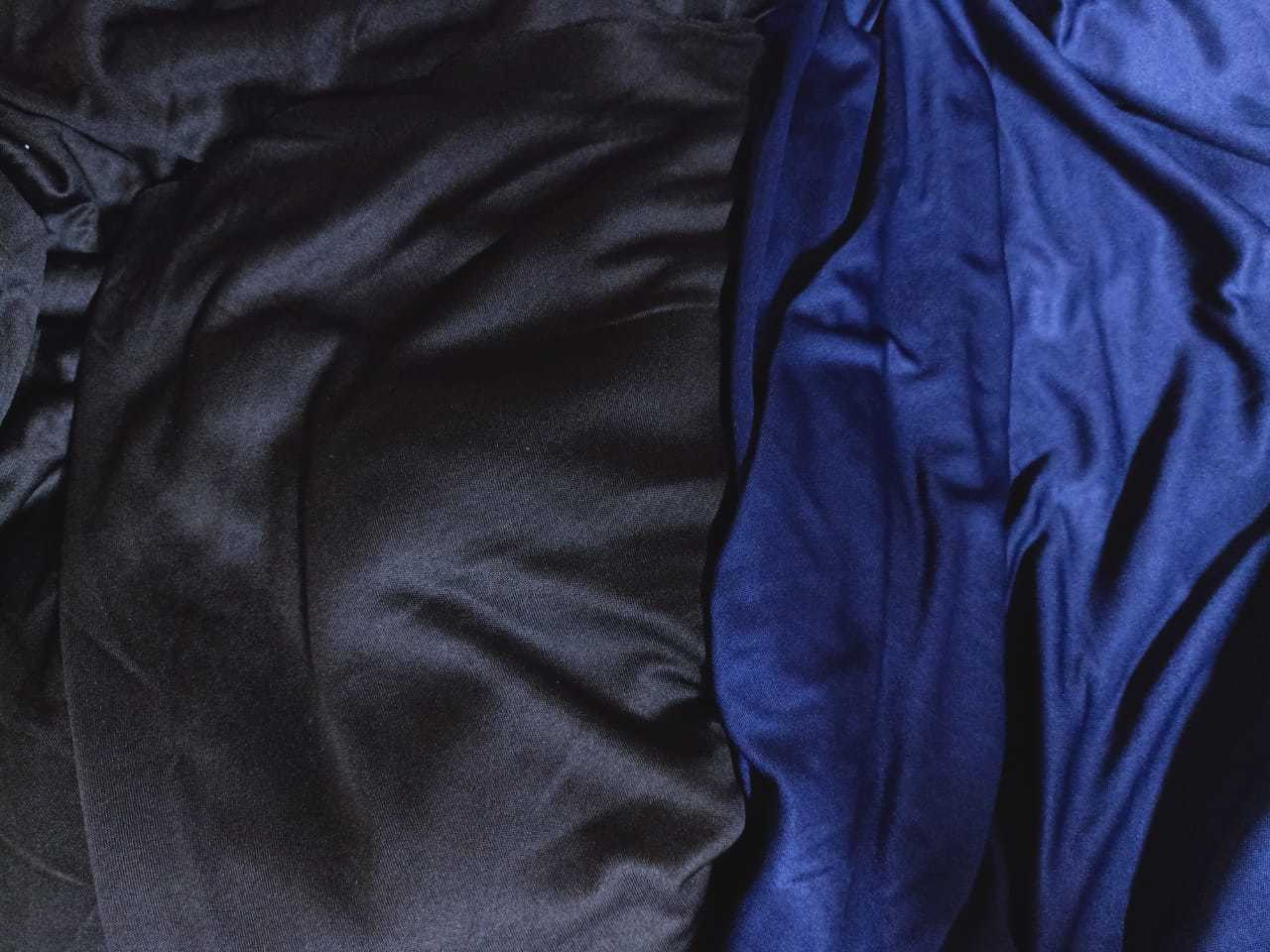 Polyester Micro PP Lycra Fabric