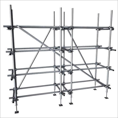 Mild Steel Corrosion Resistant Scaffolding