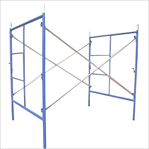 Industrial Scaffolding Frame