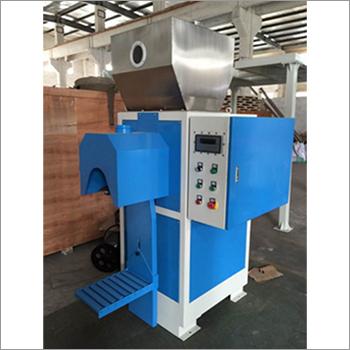 Impeller Valve Type Bagging Machine