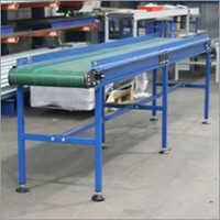 Industrial Slat Conveyor