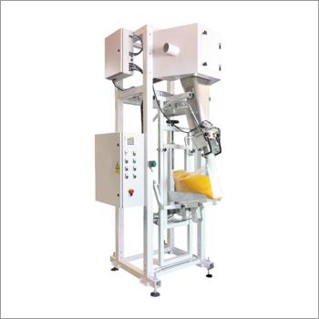 Auger Valve Type Bagging Machine