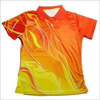 PMC Sublimation T Shirts