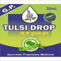 Ayurvedic Tulsi Drop