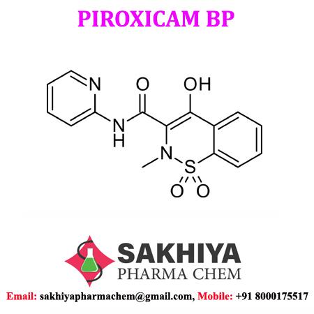 Piroxicam