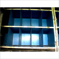Industrial PP Box Partition