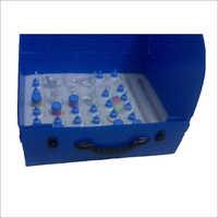 EPE Foam And PP Bubble Gaurd Box