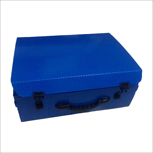 PP Bubble Guard Boxes