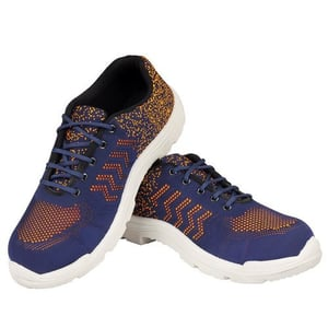 Mens Liberty Safety Shoes
