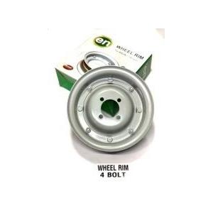 Wheel Rim 4 Bolt