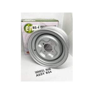 Wheel Rim BS4