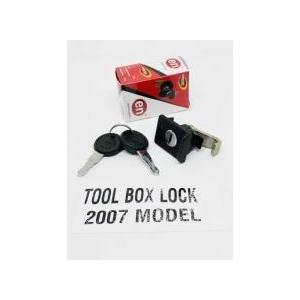 Tool Box Lock 2007M