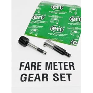 Fare Meter Gear Set