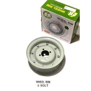 Wheel Rim 8 Bolt
