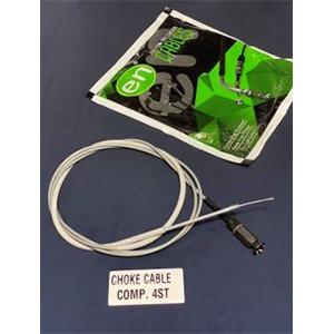 Choke Cable Compaq 4 Stroke