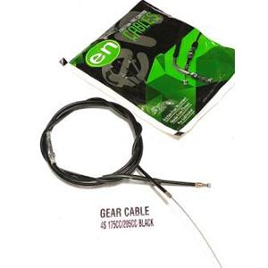 Gear Cable 4 Stroke 175CC-205CC BLACK