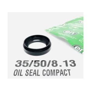 Oil Seal 35-50-8.13 (COMPAQ)
