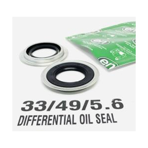 Oil Seal 33-49-5.6 Differential 2007m