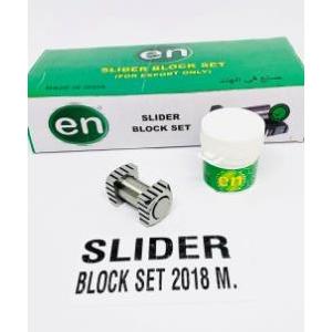 Slider Block Set 2018M