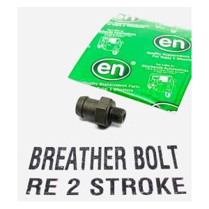 Breather Bolt Re 2 Stroke