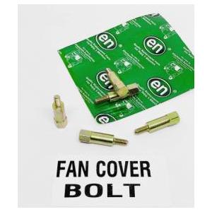 Fan Cover Bolt