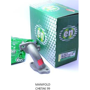 MANIFOLD MONIKA CHTK 99M