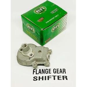 Flange Gear Shifter