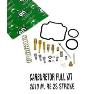 CARBURETOR FULL KIT 2010M 2S
