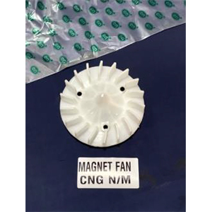 MAGNET FAN CNG NEW MODEL