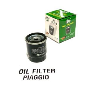 OIL FILTER PGG