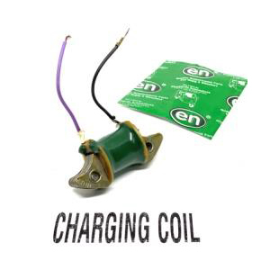 CHARGING COIL