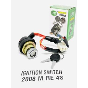 IGNITION SWITCH 2008M RE 4STROKE