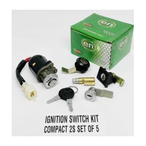 IGNITION SWITCH KIT COMPAQ 2STROKE