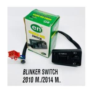 BLINKER SWITCH 2010-2014M