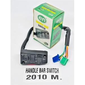 HANDLE BAR SWITCH 2010M