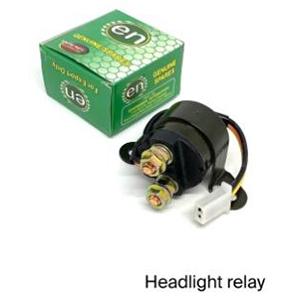 HEADLIGHT RELAY