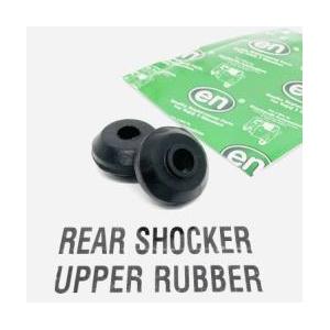 REAR SHOCKER UPPER RUBBER