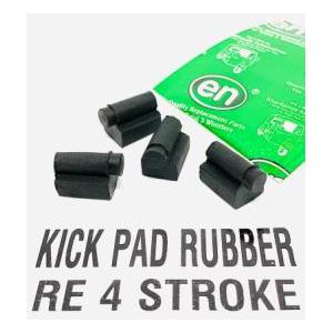 KICK PAD RUBBER RE 4STROKE