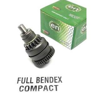 FULL BENDEX COMPAQ