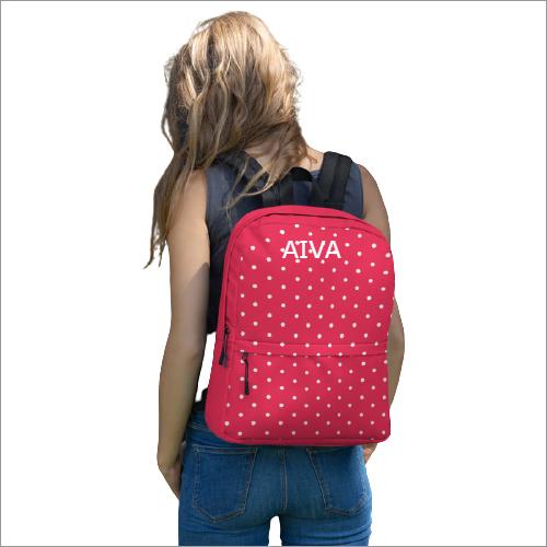 School Backpack Bag