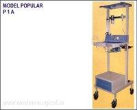 ANAESTHESIA MACHINE TROLLY MODEL POPULAR
