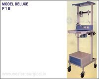ANAESTHESIA MACHINE TROLLY MODEL DELUX