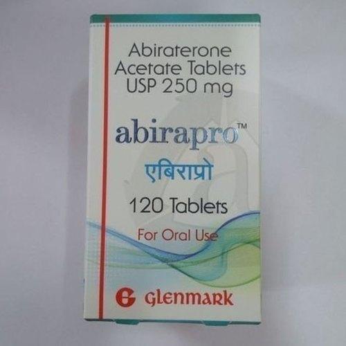 Abirapro Abiraterone acetate tablets