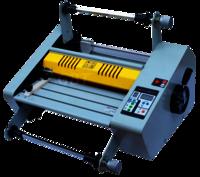 Thermal Lamination Machine 15