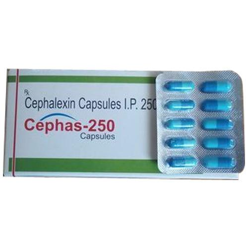 Cephalexin Capsules